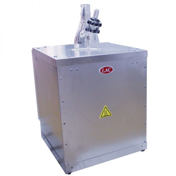LT-150-activation-tube-furnace-for-heat-treatment-in-glass-retorts