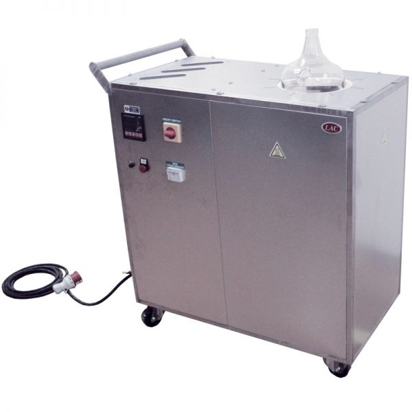 LT-300-activation-tube-furnace-for-heat-treatment-in-glass-retorts