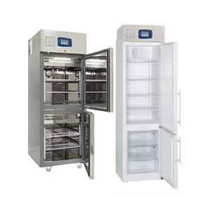 یخچال و فریزر آزمایشگاهی